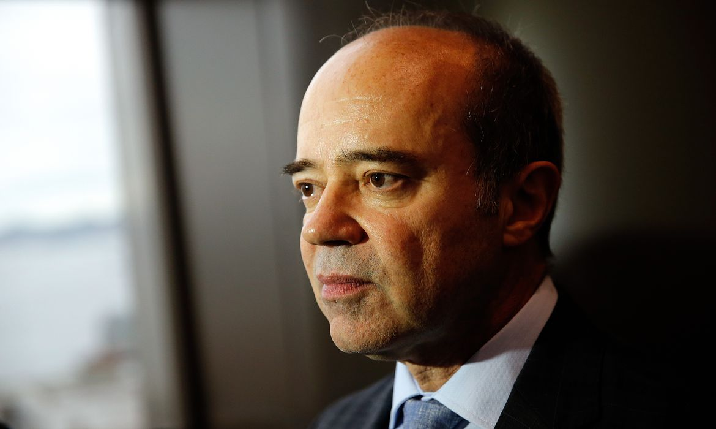Juiz Roberto Caldas