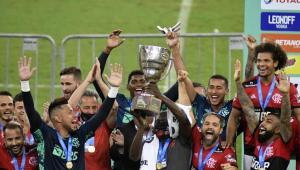 Flamengo vence 23ª Taça Guanabara