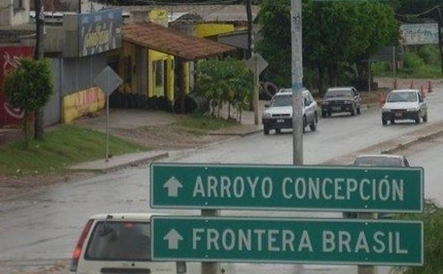 Fronteira do Brasil com a Bolívia é fechada devido ao avanço da Covid-19