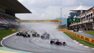 GP da Turquia entrou no lugar do GP do Canadá na temporada 2021