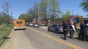Polícia de Knoxville