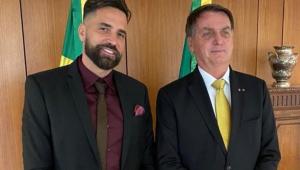 'Bolsonaro tem seu lado tosco, mas é bem-intencionado', diz Latino