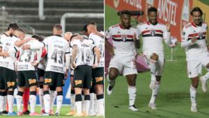 Corinthians e São Paulo se enfrentam neste domingo, 2, pelo Campeonato Paulista