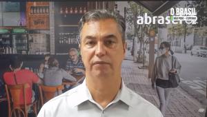 'Reformas vão ajudar o Brasil a ser um país mais justo e inclusivo', diz Paulo Solmucci