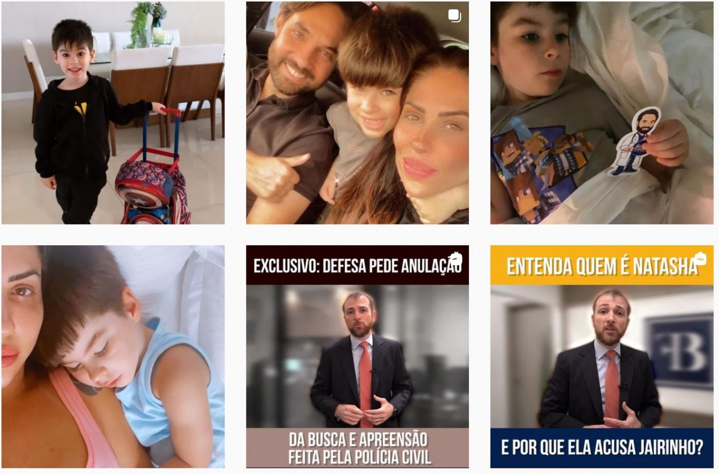 Caso Henry: Defesa do deputado e da mãe da criança cria canais virtuais  para 'contar a verdade'