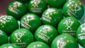 A CBF realizou neste 23/4 o sorteio da 3ª fase da Copa do Brasil