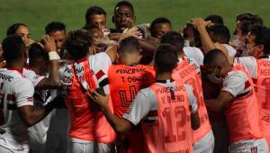 SPFC vence Ituano e avança no Paulistão