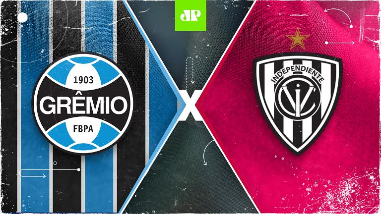 Grêmio x Del Valle: watch Prime Time Zone live - Prime Time Zone