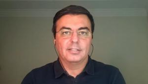 Rafael Cervone, vice-presidente da Fiesp