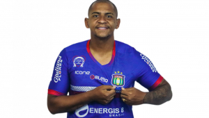 Walter fechou com o São Caetano até o fim do Paulistão 2021