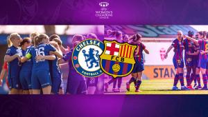 chelsea x barcelona final da liga dos campeões feminina