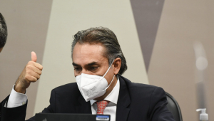 Carlos Murillo, gerente-geral da Pfizer na América Latina