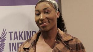 Sasha Johnson, ativista do BLM atacada em Londres