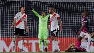 River Plate x Santa Fé
