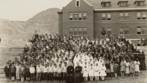 Escola Residencial Indígena Kamloop