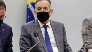 O relator da proposta de reforma tributária, deputado Aguinaldo Ribeiro