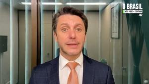 'Reforma administrativa vai gerar serviço público eficiente', afirma Alex Manente