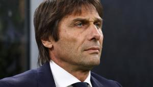 Antonio Conte deixou a Inter de Milão após o título do Italiano