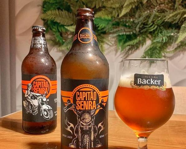 Backer anuncia retomada das vendas de cerveja