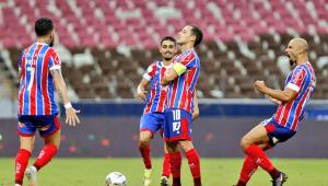 O Bahia venceu o Ceará nos pênaltis na final da Copa do Nordeste
