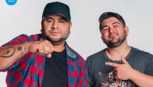 Barões da Pisadinha fazem sucesso no Spotify