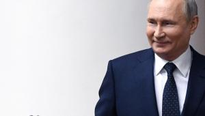 Presidente da Rússia, Vladmir Putin