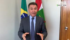 'Para retomar a economia, precisamos tocar as reformas', diz deputado Darci de Matos
