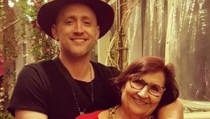 Mãe de Paulo Gustavo se manifesta nas redes sociais pela primeira vez após morte do filho