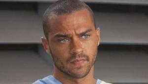 Jesse Williams na série Grey's Anatomy