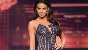 Julia Gama no Miss Universo
