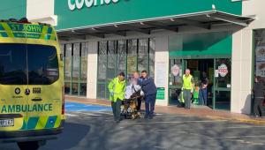 Ataque com faca em supermercado na Nova Zelândia deixa quatro pessoas feridas, três delas em estado crítico