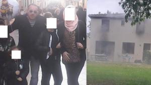 Na França, homem é preso por queimar ex-mulher viva