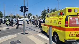 Palestino é morto a tiros pela polícia após supostamente esfaquear dois israelenses perto de Sheikh Jarrah, em Jerusalém
