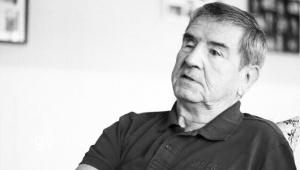Januário de Oliveira, locutor esportivo