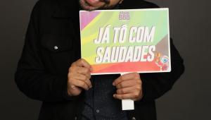 De volta a Pernambuco, Gil do Vigor recebe homenagens da Prefeitura de Paulista