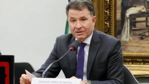 Deputado Darci de Matos (PSD-SC) deu parecer favorável em sessão nesta segunda-feira, 17