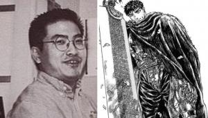 Foto de homem asiático com óculos de grau e cabelo curto espetado. Ele sorri e olha para a câmera