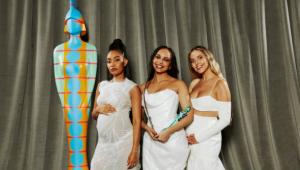 Brit Awards 2021: Litlle Mix e Taylor Swift fazem história em premiação britânica; veja vencedores