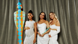 Little mix no Brit Awards 2021