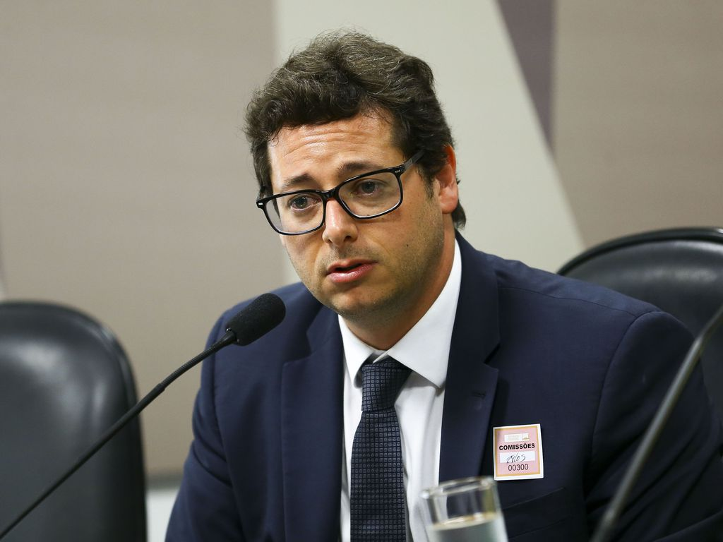 Fabio Wajngarten participa de audiência pública