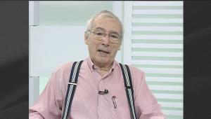 Milton Coelho da Graça morre aos 90 anos vítima de Covid-19
