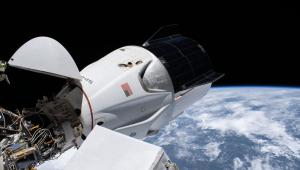 Astronautas norte-americanos e japonês retornaram À Terra depois de 168 dias no espaço