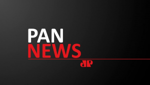 Pan News  - 15/05/2021 - AO VIVO