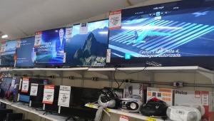 Queda nas vendas do setor de móveis e eletros em março é resultado da mudança de comportamento dos brasileiros durante a pandemia