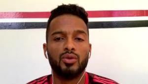 Reinaldo concedeu entrevista à Jovem Pan após o título do São Paulo no Paulistão