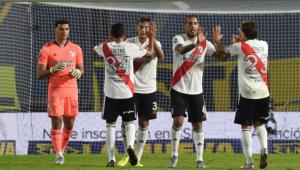 River Plate teve casos de Covid-19
