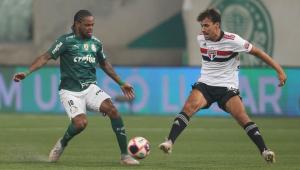 SP e Palmeiras se enfrentam neste domingo