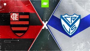 Flamengo x Velez