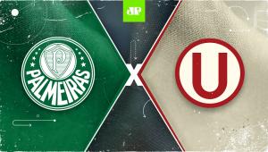 Palmeiras x Universitário