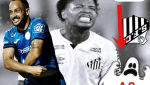 Torcida do São Bento faz vaquinha para incentivar jogadores contra o Santos